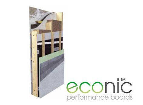Render-only Solutions for Timber Framed Buildings | GPD Contracts